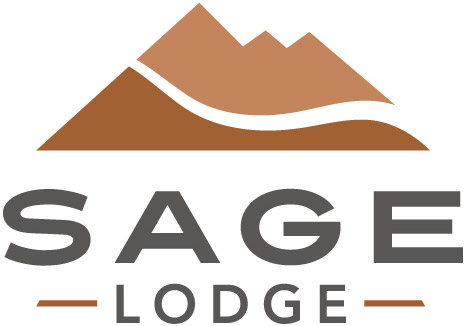 Sage Lodge logo